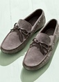 Elle Loafer Ayakkabı Vizon